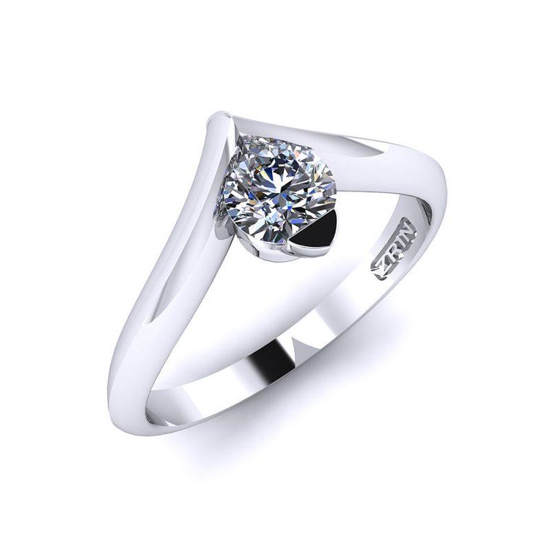 Zarucnicki-prsten-platina-MODEL-225-BIJELO-3PHS