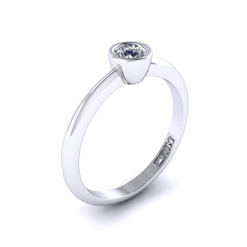 Zarucnicki-prsten-platina-MODEL-229-BIJELO-1PHS