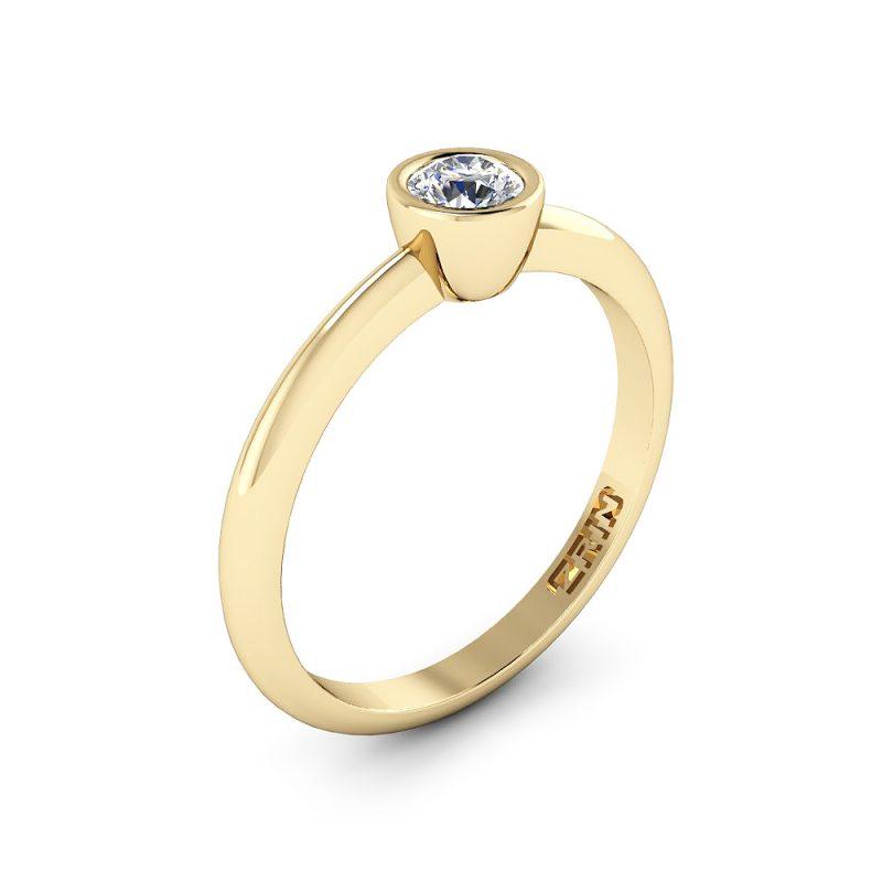 Zarucnicki-prsten-MODEL-229-ZUTO-1PHS