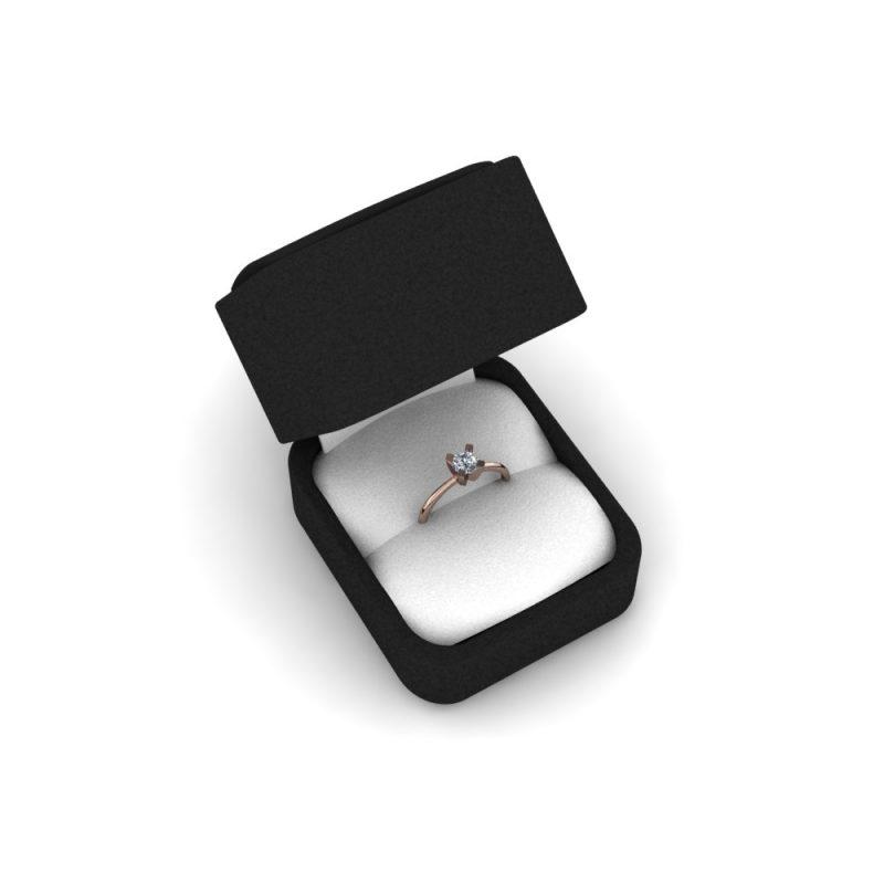Zarucnicki-prsten-MODEL 236-1 CRVENO-4