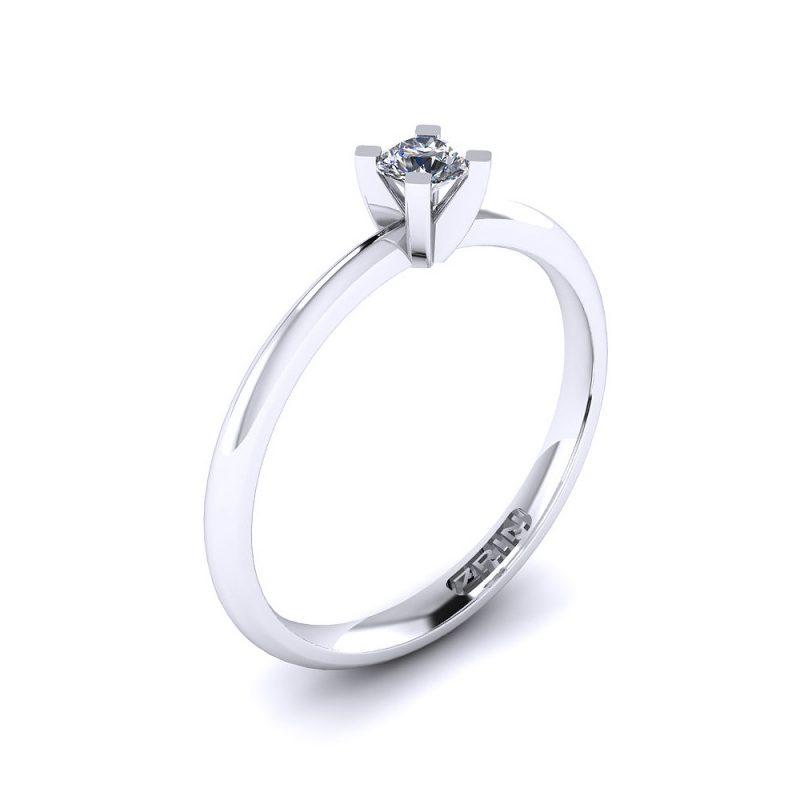 Zarucnicki-prsten-platina-MODEL-236-BIJELO-1PHS