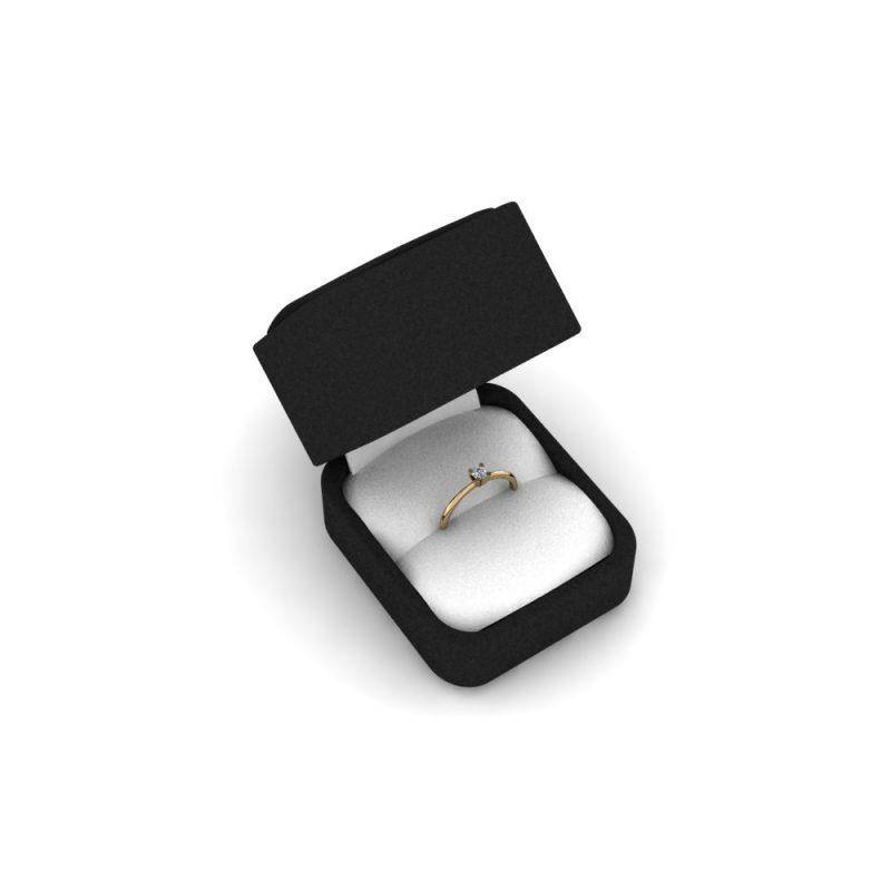 Zarucnicki-prsten MODEL 236 ZUTO-4