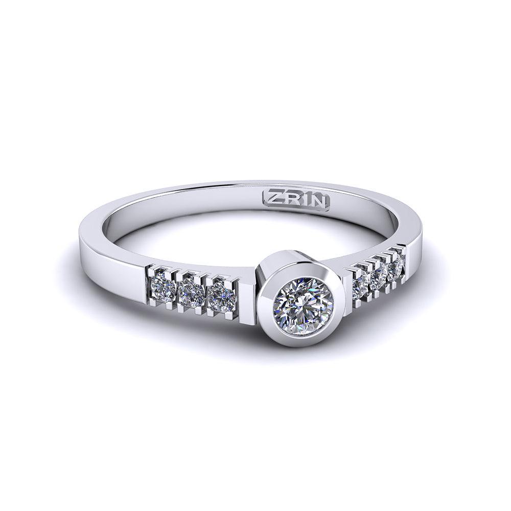 Zaručnički prsten 240