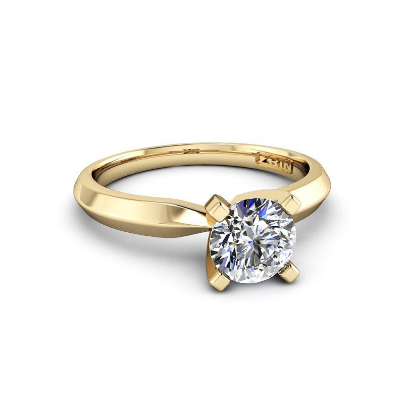 Zarucnicki-prsten-MODEL-248-ŽUTO-2PHS