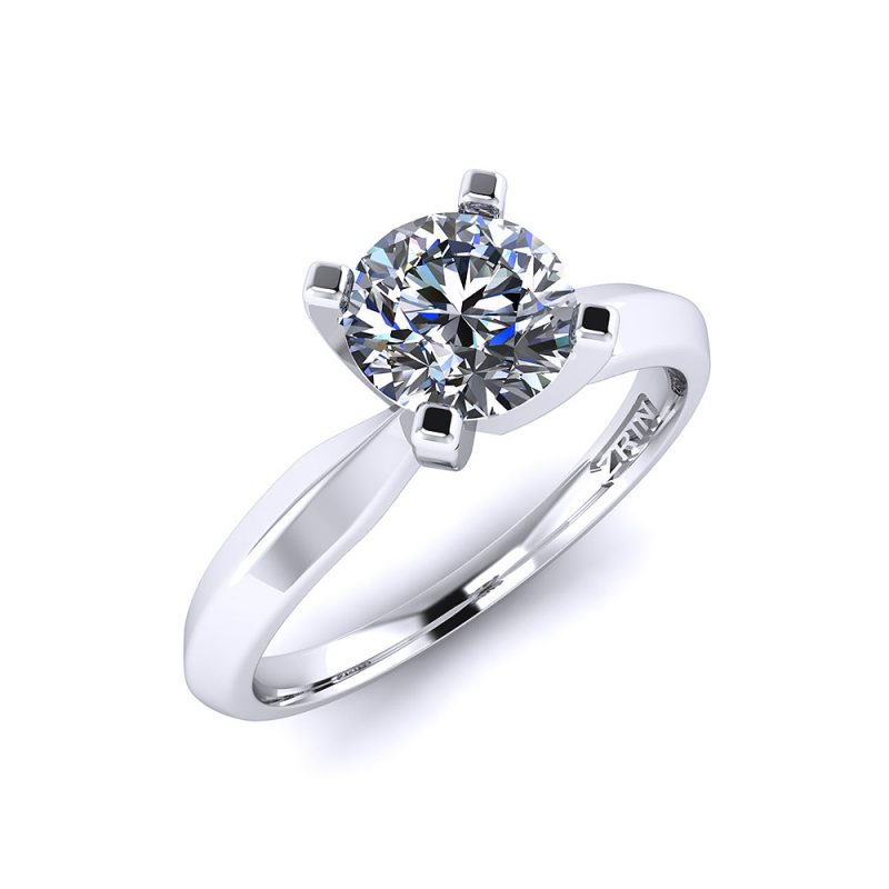Zarucnicki-prsten-platina-MODEL-248-BIJELO-3PHS