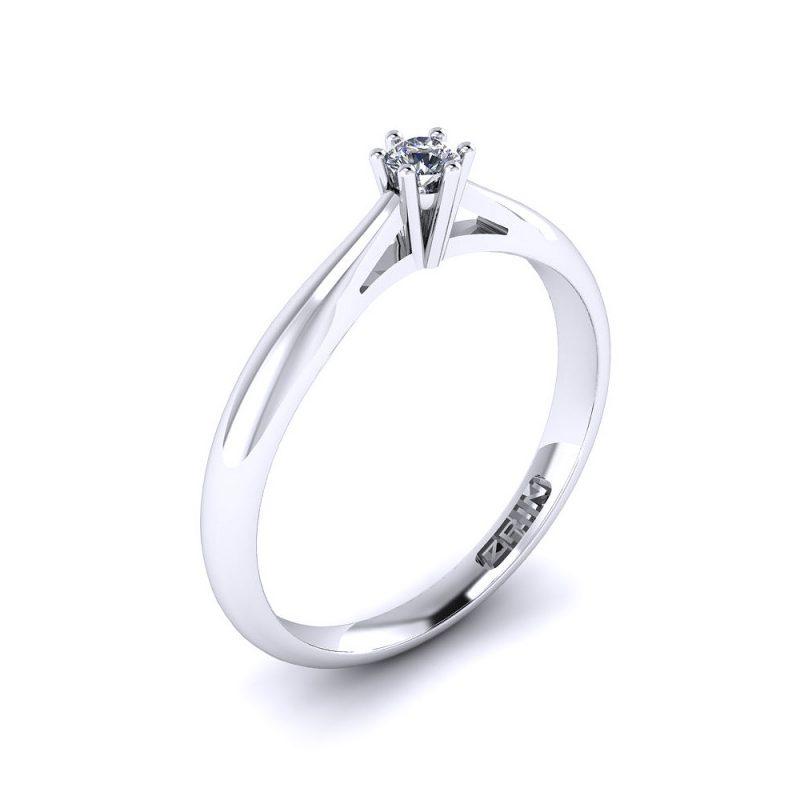Zarucnicki-prsten-platina-MODEL-250-1-BIJELO-1PHS