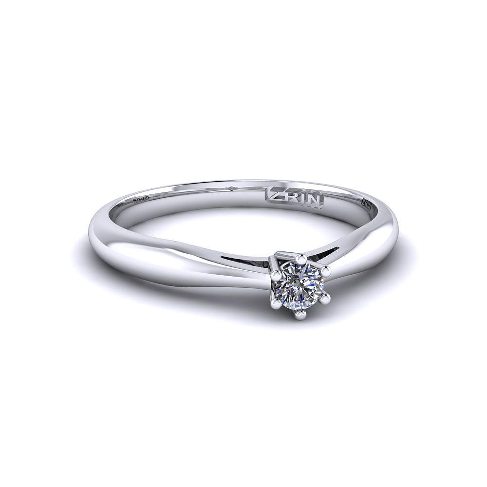Zaručnički prsten 250-1