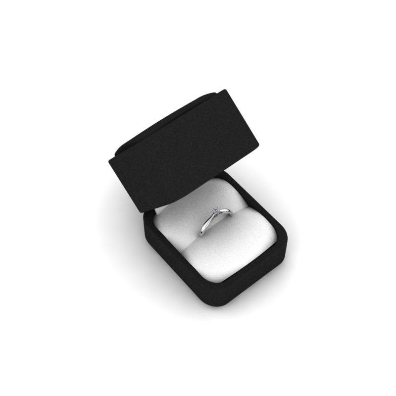 Zarucnicki-prsten-platina-MODEL 250-1 BIJELO-4
