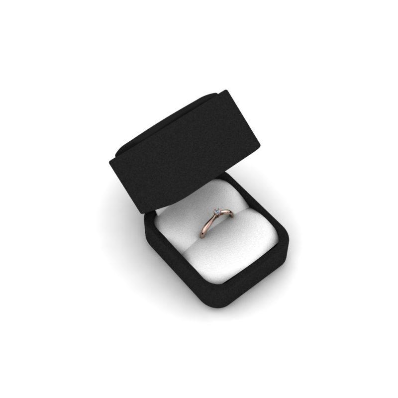 Zarucnicki-prsten-MODEL 250-1 CRVENO-4
