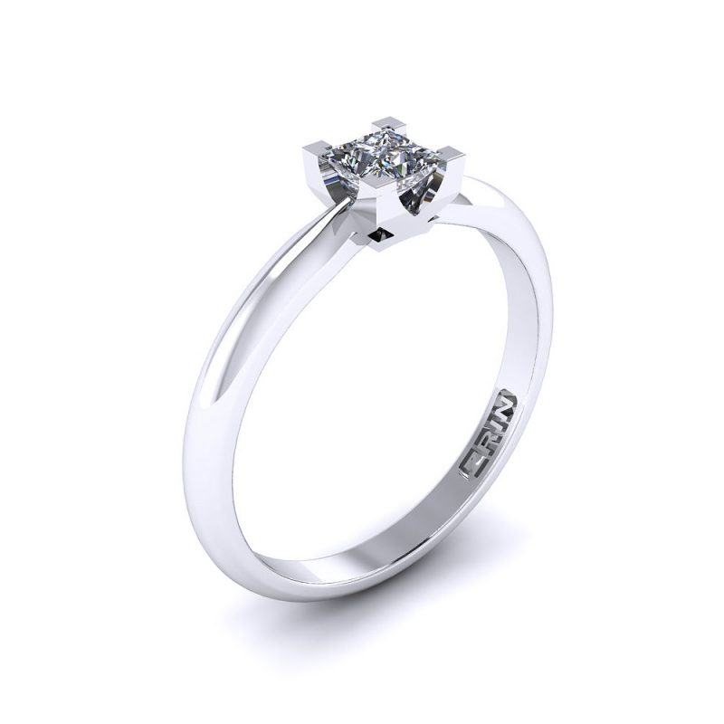 Zarucnicki-prsten-platina-MODEL-251-BIJELO-1PHS