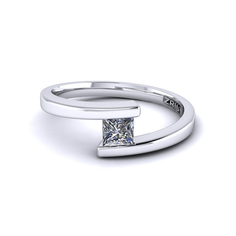 Zarucnicki-prsten-platina-MODEL-255-BIJELO-2PHS