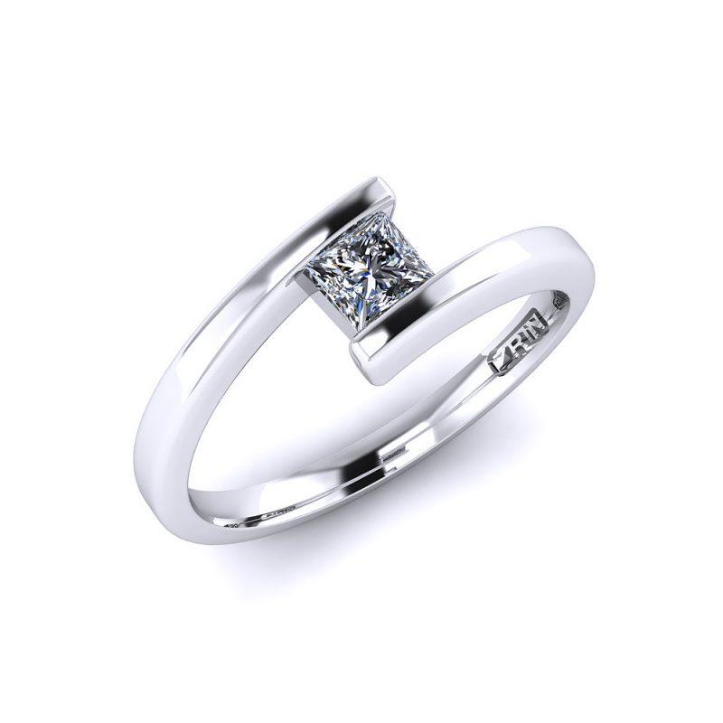 Zarucnicki-prsten-platina-MODEL-255-BIJELO-3PHS