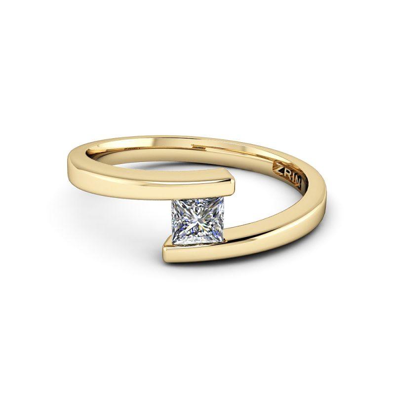Zaručnički prsten 255