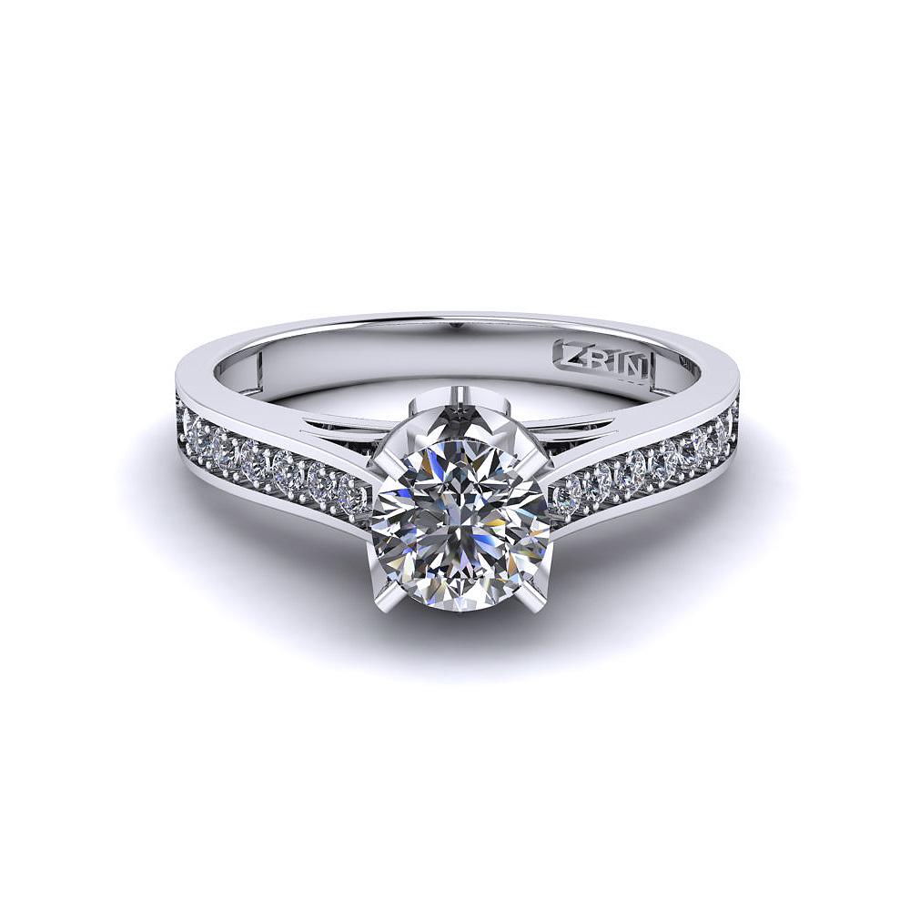 Zaručnički prsten 265