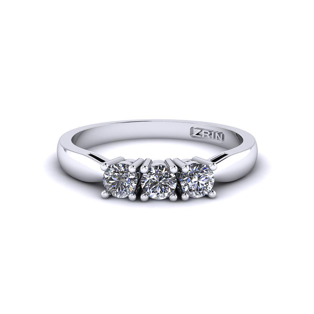 Zaručnički prsten 266