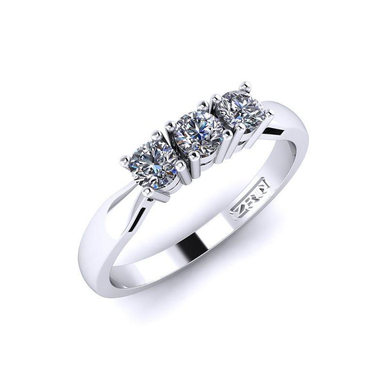 Zarucnicki-prsten-platina-MODEL-266-BIJELO-3phs