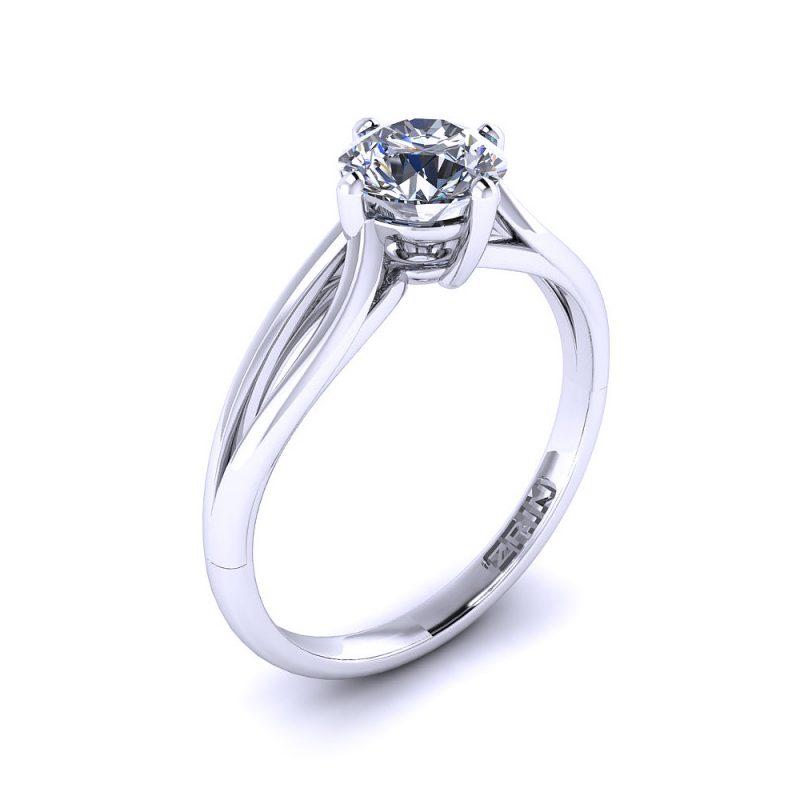 Zarucnicki-prsten-platina-MODEL-268-BIJELO-1PHS