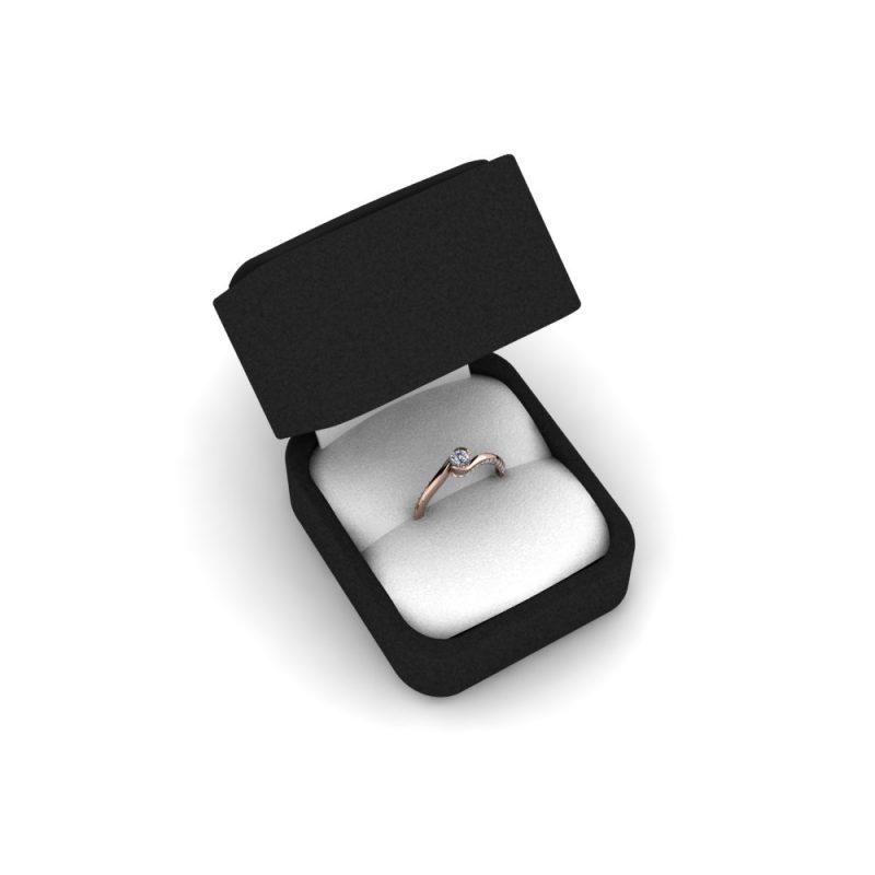 Zarucnicki-prsten-MODEL 272-1 CRVENO-4