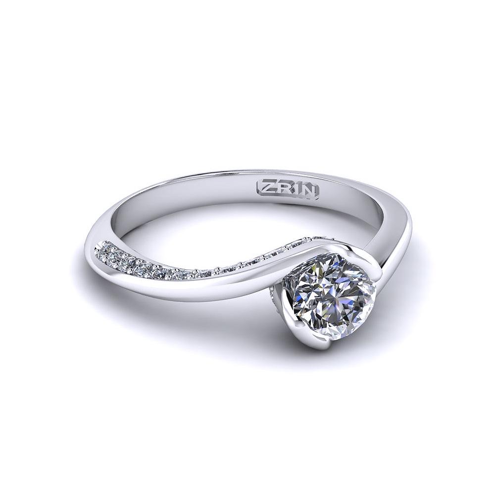 Zaručnički prsten 272