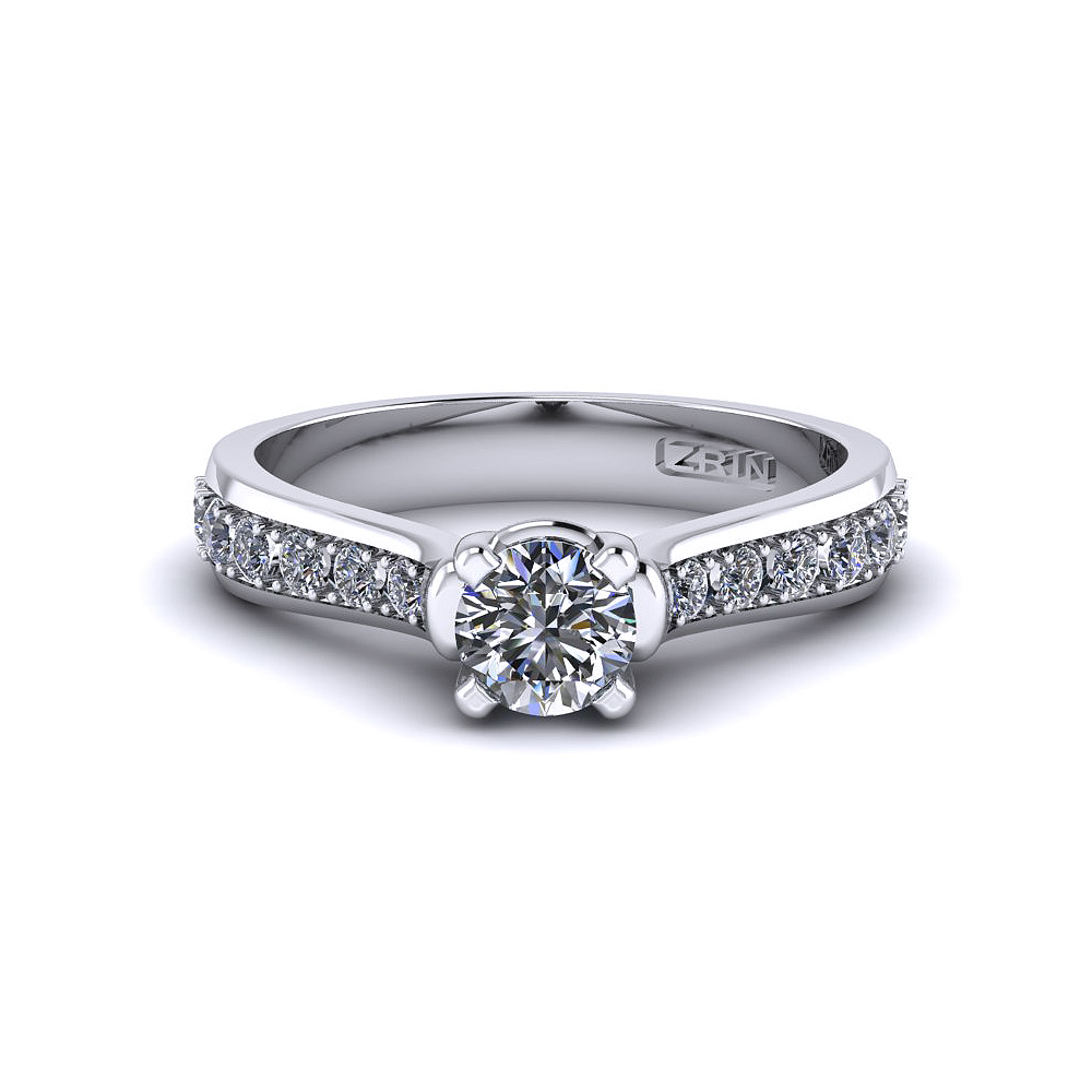 Zaručnički prsten 277-2