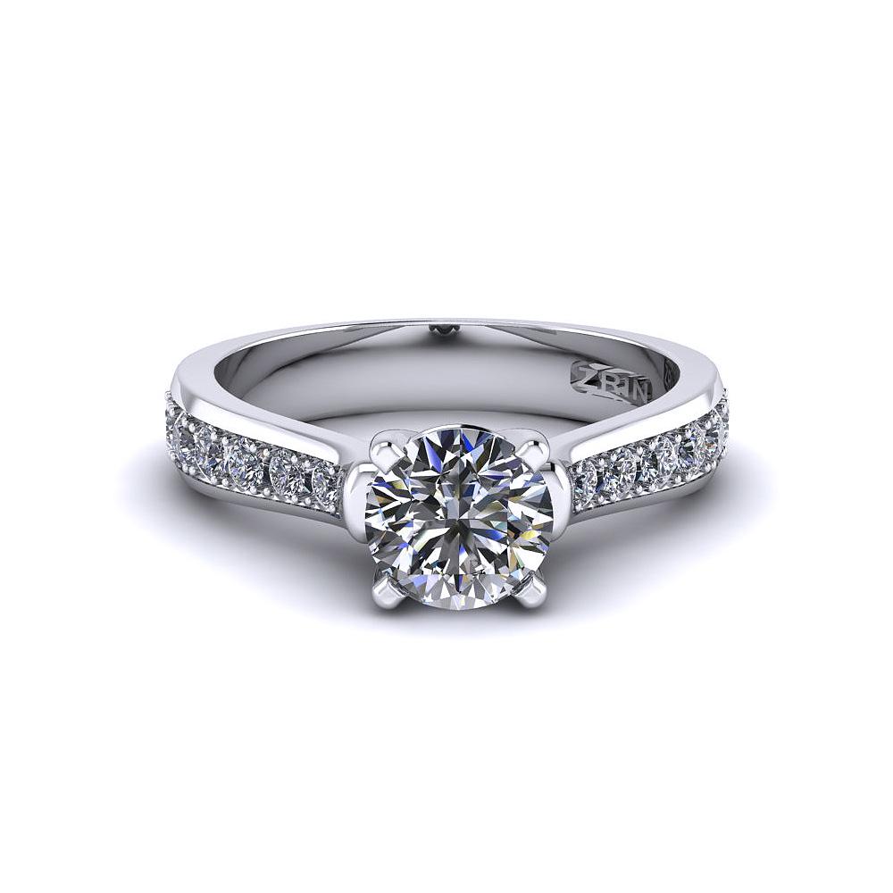 Zaručnički prsten 277