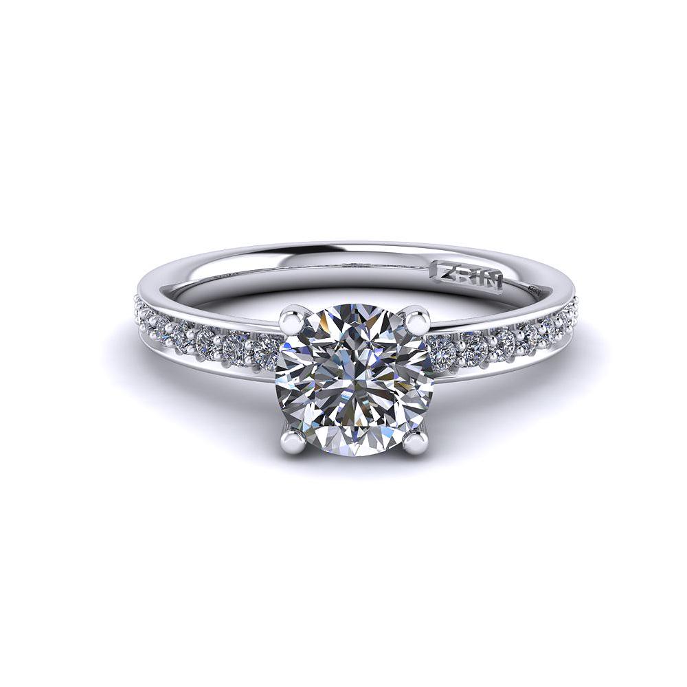 Zaručnički prsten 281