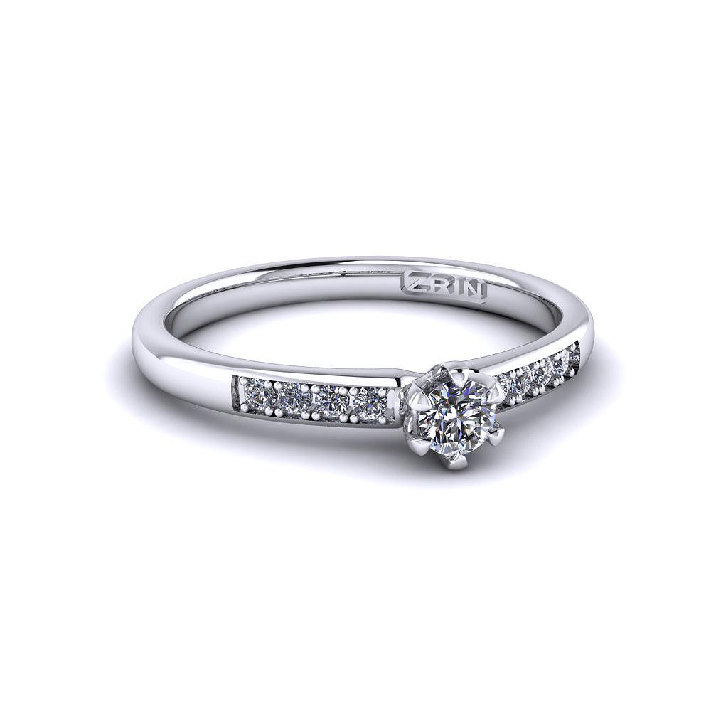 Zaručnički prsten 284