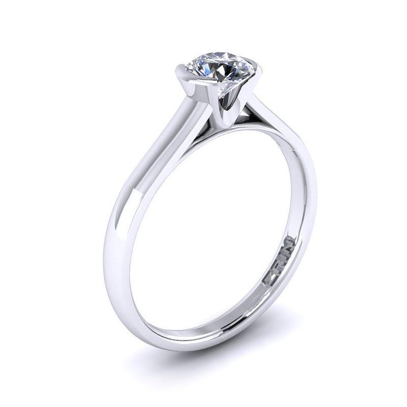 Zarucnicki-prsten-platina-MODEL-290-BIJELO-1PHS