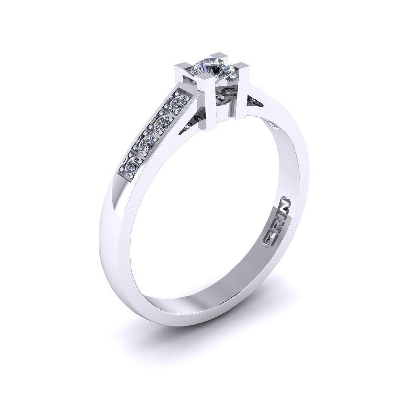 Zarucnicki-prsten-platina-MODEL-291-BIJELO-1PHS