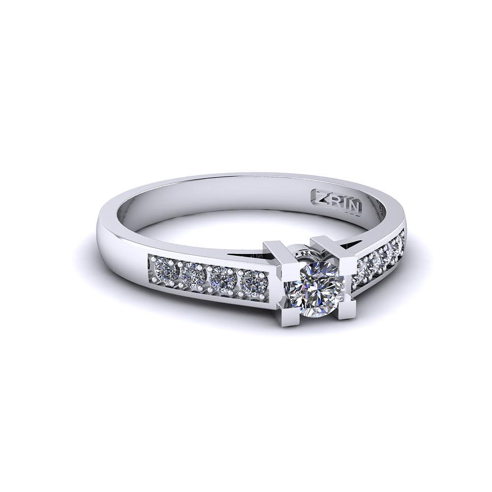 Zaručnički prsten 291