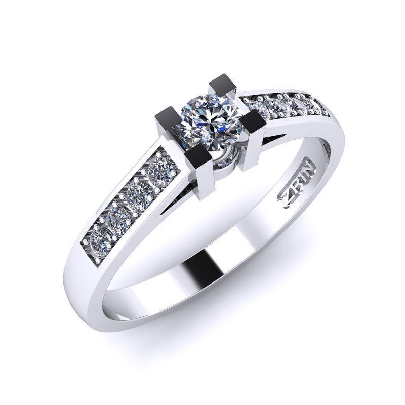 Zarucnicki-prsten-platina-MODEL-291-BIJELO-3PHS