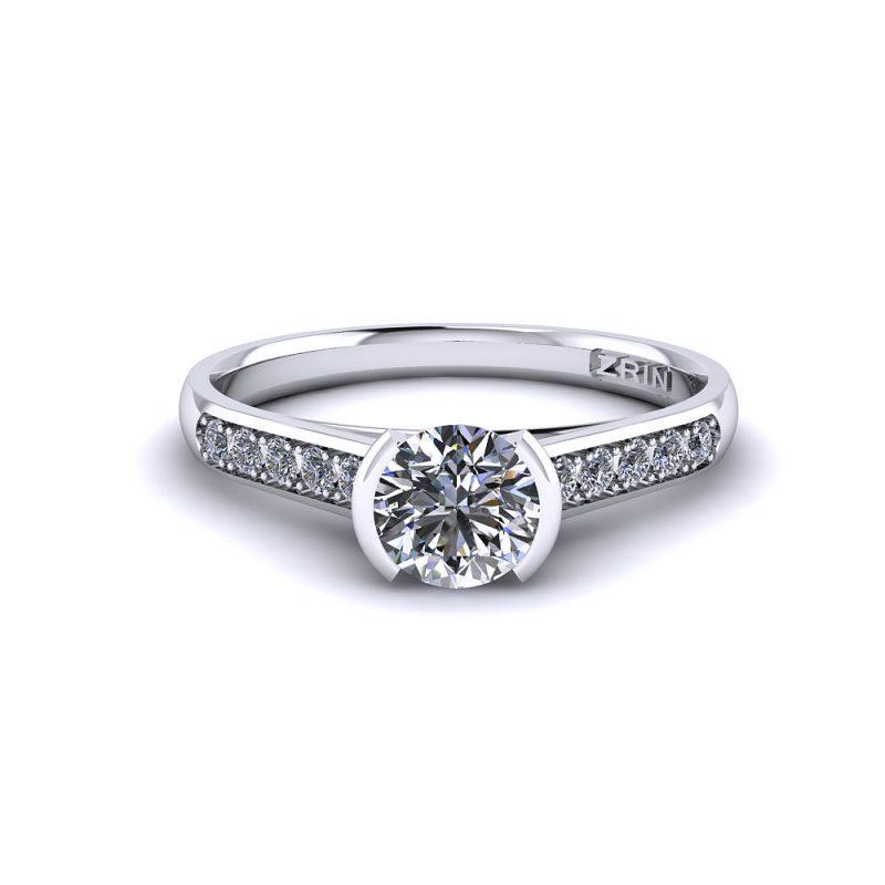 Zarucnicki-prsten-platina-MODEL-293-BIJELO-2PHS