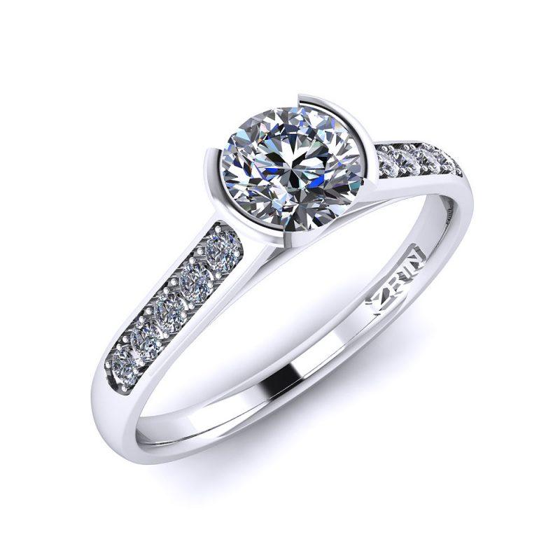 Zarucnicki-prsten-platina-MODEL-293-BIJELO-3PHS