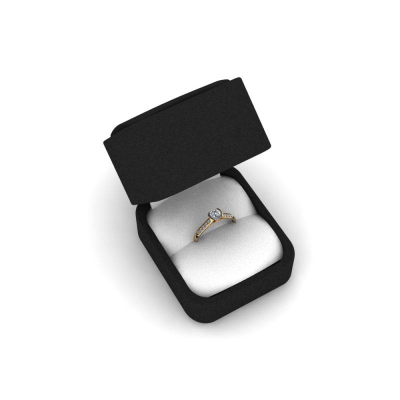 Zarucnicki-prsten MODEL 293 ZUTO-4