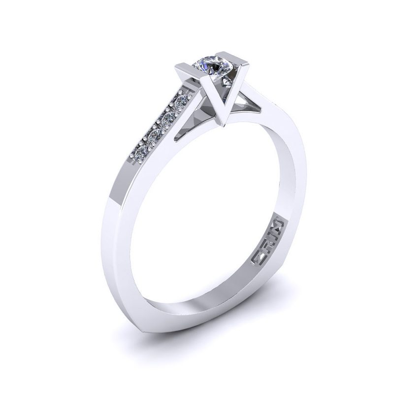 Zarucnicki-prsten-platina-MODEL-305-BIJELO-1PHS