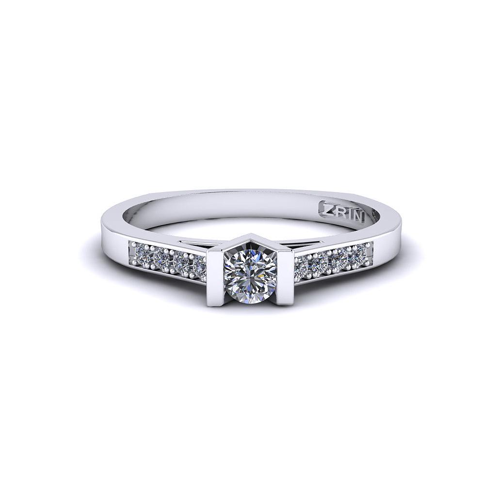 Zaručnički prsten 305