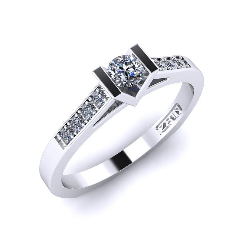 Zarucnicki-prsten-platina-MODEL-305-BIJELO-3PHS