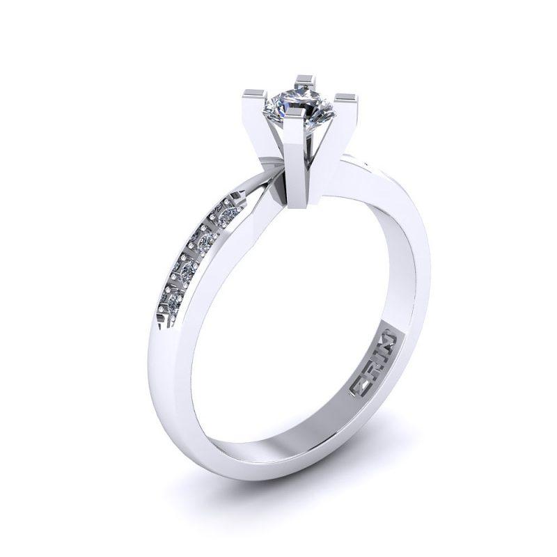 Zarucnicki-prsten-platina-MODEL-306-BIJELO-1PHS