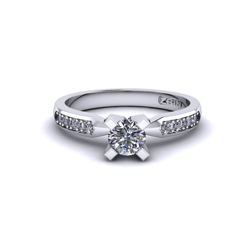 Zarucnicki-prsten-platina-MODEL-306-BIJELO-2PHS
