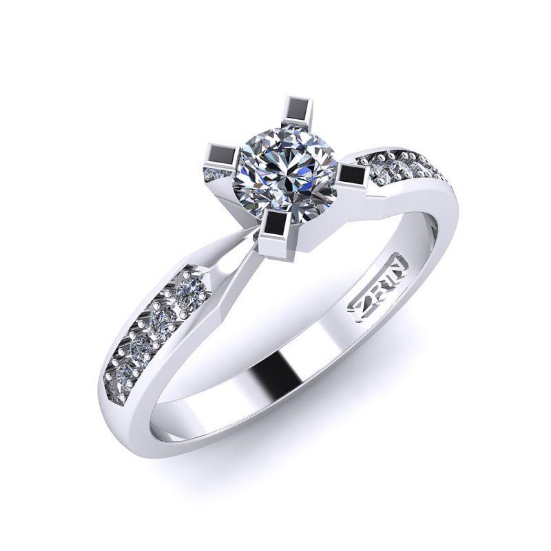 Zarucnicki-prsten-platina-MODEL-306-BIJELO-3PHS