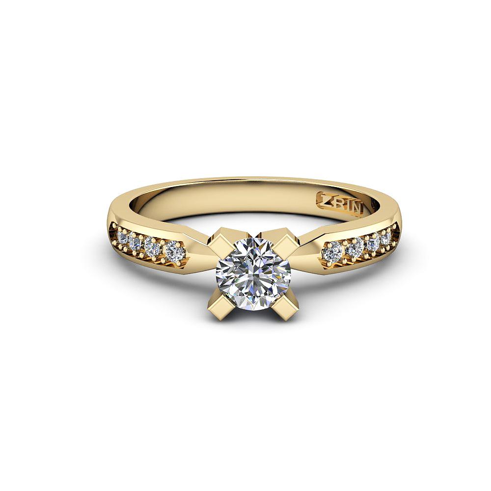 Zaručnički prsten 306