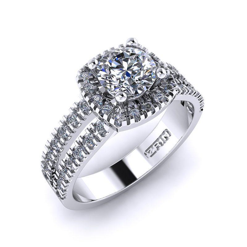 Zarucnicki-prsten-platina-MODEL-331-BIJELO-3