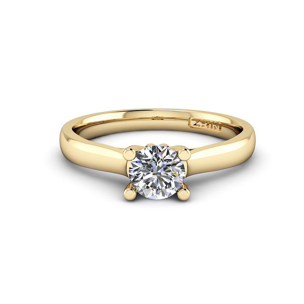 Zaručnički prsten 334