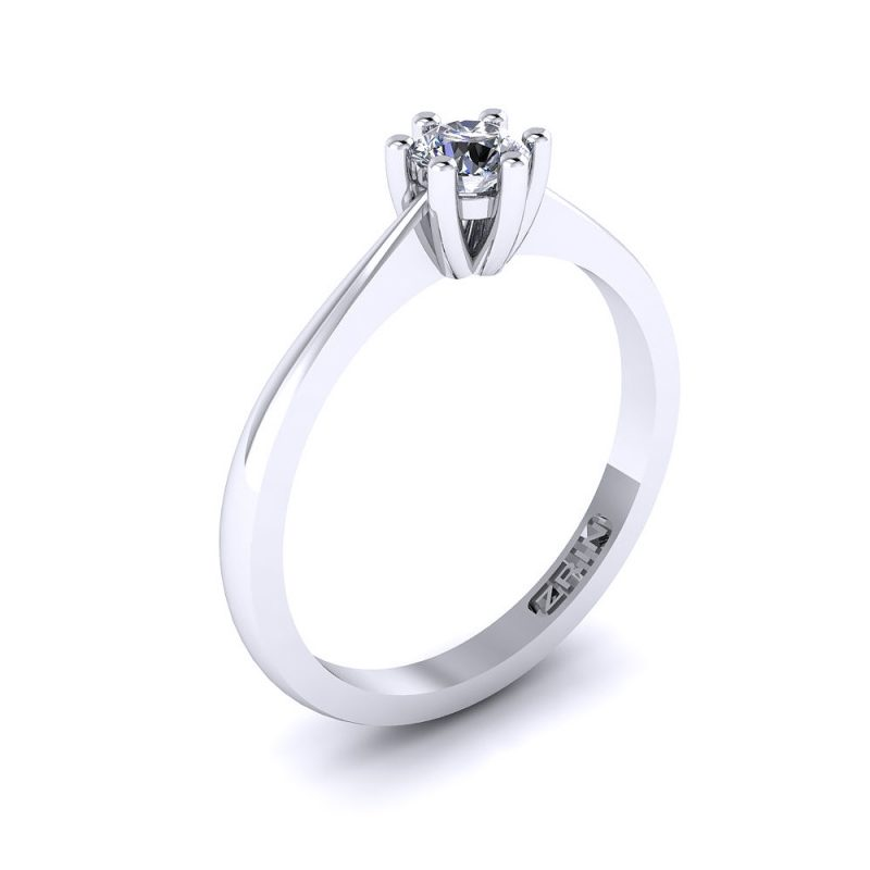 Zarucnicki-prsten-platina-MODEL-343-BIJELO-1PHS