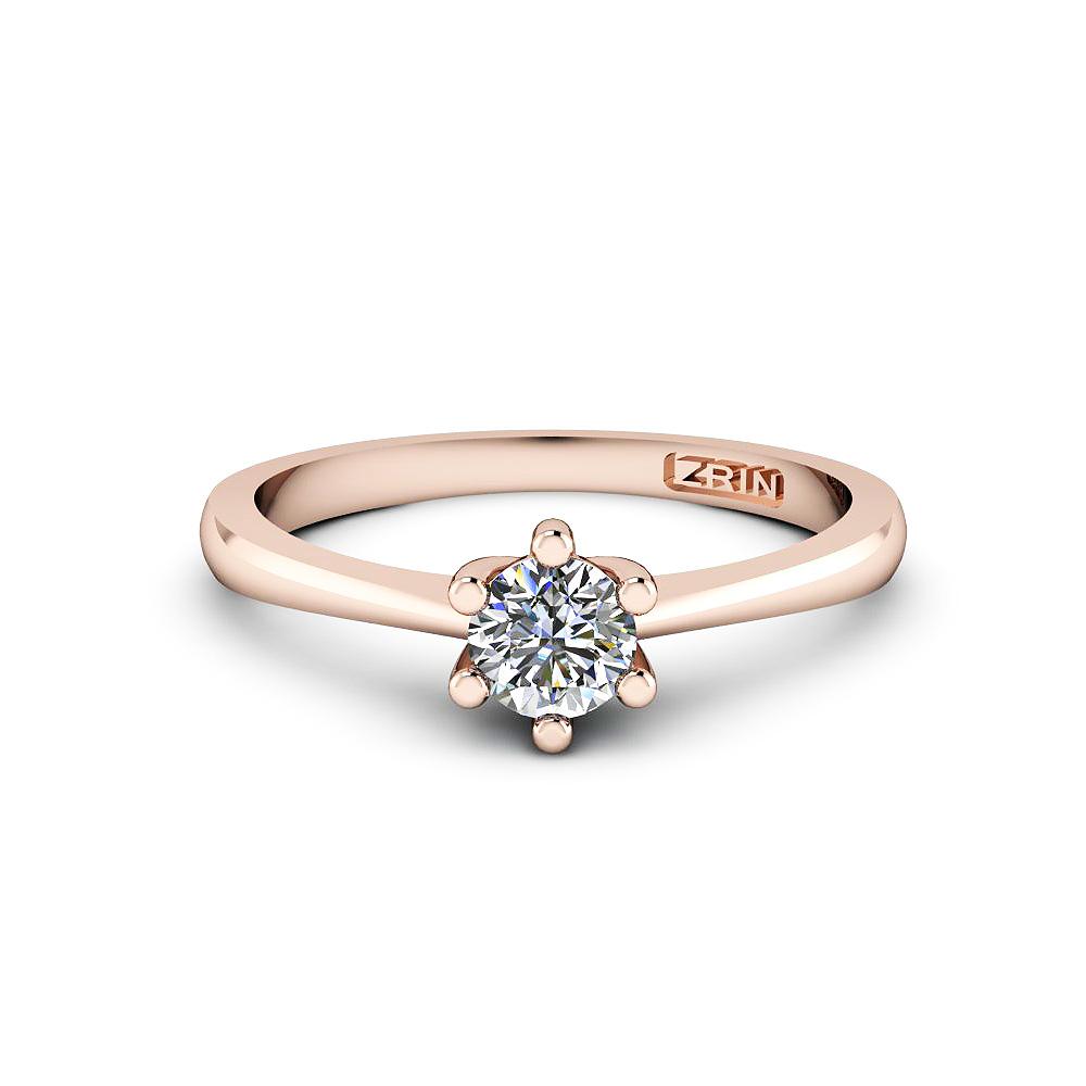 Zaručnički prsten 343