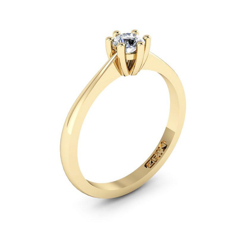 Zarucnicki-prsten-MODEL-343-ZUTO-1PHS