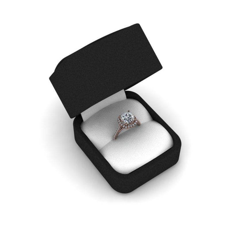Zarucnicki-prsten-MODEL 355 CRVENO-4