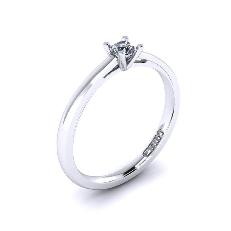 Zarucnicki-prsten-platina-MODEL-388-BIJELO-1PHS