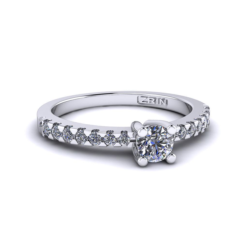 Zaručnički prsten 389