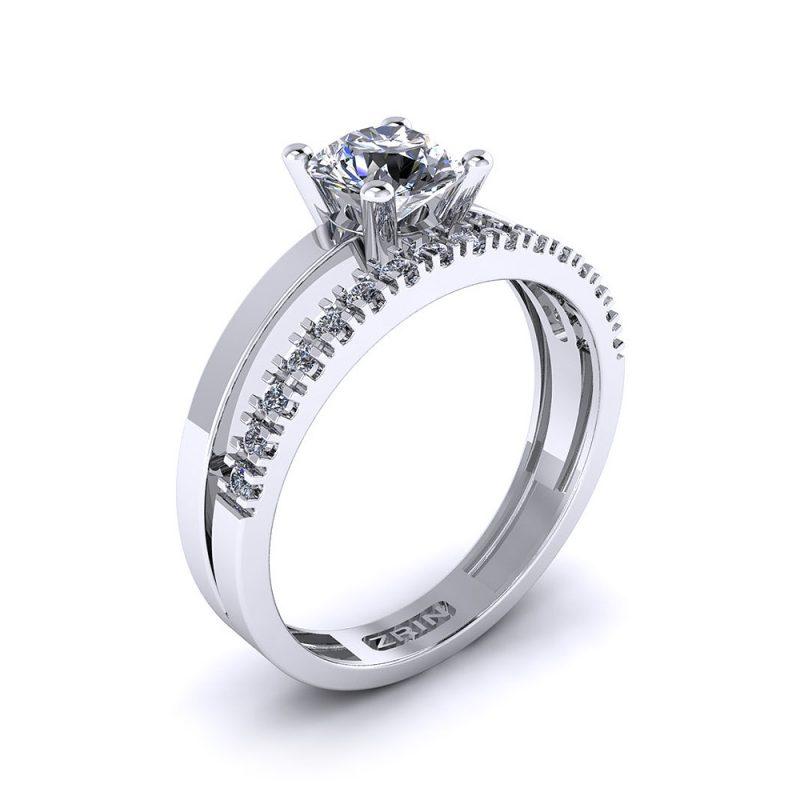 Zarucnicki-prsten-platina-MODEL-392-BIJELO-1